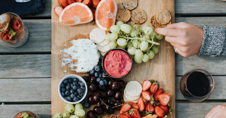 Alimentos para bajar de peso, adelgazar, productos adelgazantes, dieta