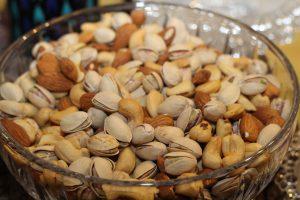 frutos secos para adelgazar, adelgazar, dieta, bajar de peso,