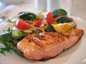 salmon para adelgazar, dieta, salmon, adelgazar, bajar de peso