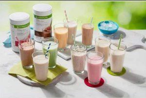 Herbalife, original, nutrición, desayuno saludable, control de peso.